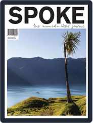 Spoke (Digital) Subscription December 1st, 2015 Issue