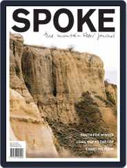 Spoke (Digital) Subscription July 21st, 2015 Issue