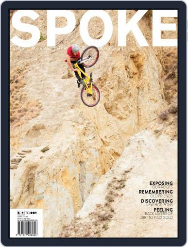 Spoke May 7th, 2013 Digital Back Issue Cover