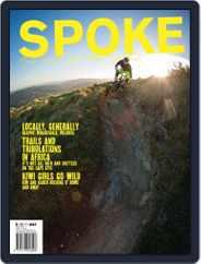 Spoke (Digital) Subscription September 9th, 2012 Issue