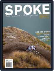 Spoke (Digital) Subscription May 16th, 2010 Issue