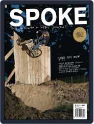 Spoke (Digital) Subscription August 10th, 2009 Issue