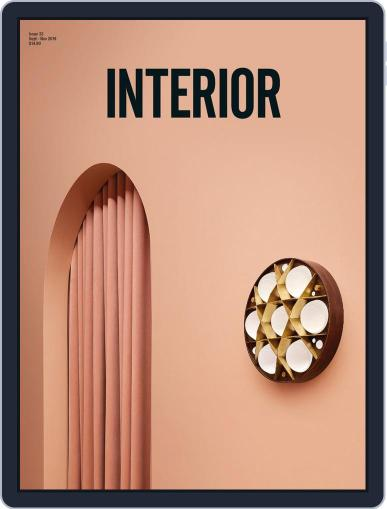 Interior September 1st, 2019 Digital Back Issue Cover