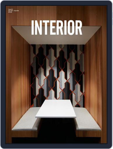 Interior December 1st, 2017 Digital Back Issue Cover