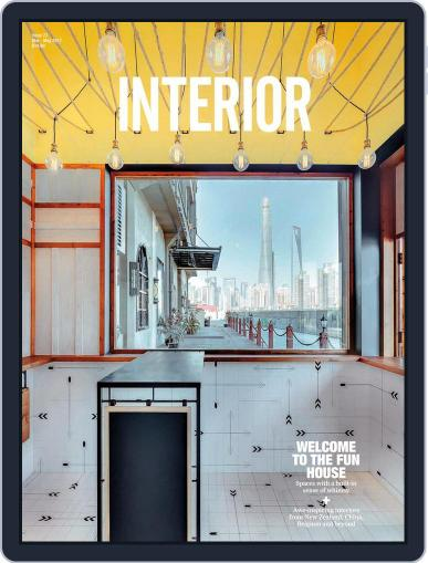 Interior March 1st, 2017 Digital Back Issue Cover