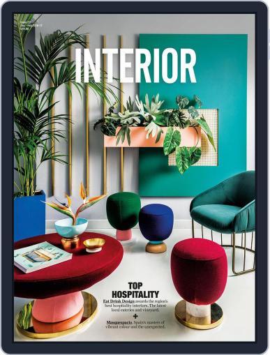 Interior December 1st, 2016 Digital Back Issue Cover