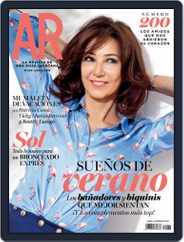 Ar (Digital) Subscription June 1st, 2018 Issue