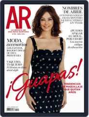Ar (Digital) Subscription April 1st, 2018 Issue