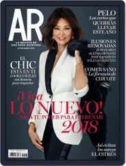 Ar (Digital) Subscription January 1st, 2018 Issue
