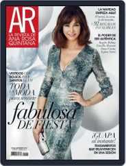 Ar (Digital) Subscription December 1st, 2017 Issue