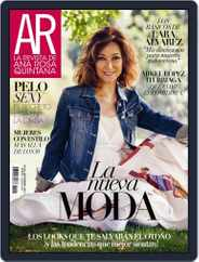 Ar (Digital) Subscription September 1st, 2017 Issue