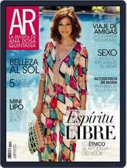 Ar (Digital) Subscription July 1st, 2017 Issue