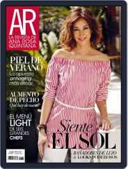 Ar (Digital) Subscription June 1st, 2017 Issue
