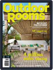 Outdoor Living Australia (Digital) Subscription February 1st, 2015 Issue