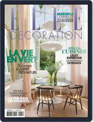 Elle Décoration France (Digital) Subscription March 4th, 2020 Issue