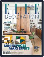 Elle Décoration France (Digital) Subscription February 1st, 2020 Issue
