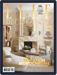 Elle Décoration France (Digital) Subscription December 1st, 2019 Issue