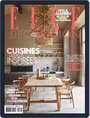 Elle Décoration France (Digital) Subscription March 1st, 2019 Issue