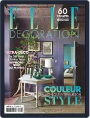 Elle Décoration France (Digital) Subscription November 1st, 2018 Issue