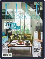 Elle Décoration France (Digital) Subscription September 1st, 2018 Issue