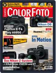 Colorfoto (Digital) Subscription July 1st, 2020 Issue