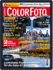 Colorfoto (Digital) Subscription June 1st, 2020 Issue