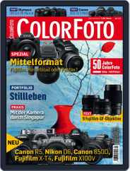 Colorfoto (Digital) Subscription April 1st, 2020 Issue