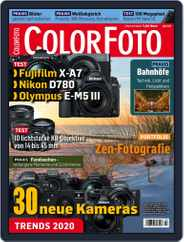 Colorfoto (Digital) Subscription March 1st, 2020 Issue