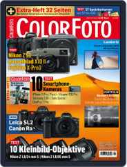 Colorfoto (Digital) Subscription January 1st, 2020 Issue