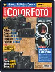 Colorfoto (Digital) Subscription December 1st, 2019 Issue