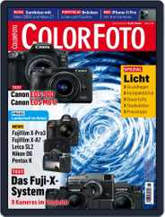 Colorfoto (Digital) Subscription November 1st, 2019 Issue