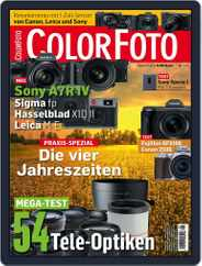 Colorfoto (Digital) Subscription September 1st, 2019 Issue