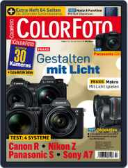 Colorfoto (Digital) Subscription July 1st, 2019 Issue