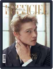 L'Officiel Hommes Italia (Digital) Subscription October 1st, 2016 Issue