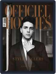 L'Officiel Hommes Italia (Digital) Subscription January 23rd, 2015 Issue
