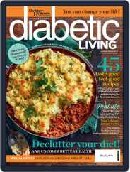 Diabetic Living Australia (Digital) Subscription May 1st, 2018 Issue