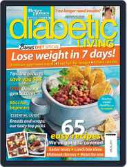 Diabetic Living Australia (Digital) Subscription March 1st, 2017 Issue