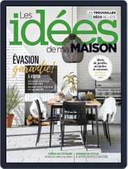 Les Idées De Ma Maison (Digital) Subscription June 1st, 2020 Issue