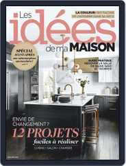 Les Idées De Ma Maison (Digital) Subscription April 1st, 2020 Issue