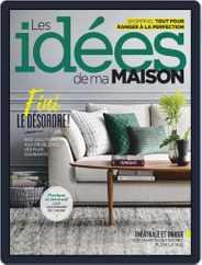 Les Idées De Ma Maison (Digital) Subscription March 1st, 2020 Issue