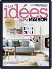 Les Idées De Ma Maison (Digital) Subscription January 1st, 2020 Issue