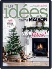 Les Idées De Ma Maison (Digital) Subscription December 1st, 2019 Issue