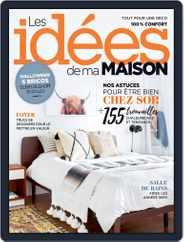 Les Idées De Ma Maison (Digital) Subscription November 1st, 2019 Issue