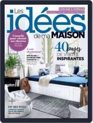 Les Idées De Ma Maison (Digital) Subscription October 1st, 2019 Issue