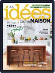 Les Idées De Ma Maison (Digital) Subscription September 1st, 2019 Issue