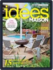 Les Idées De Ma Maison (Digital) Subscription July 1st, 2019 Issue