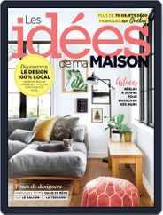 Les Idées De Ma Maison (Digital) Subscription June 1st, 2019 Issue