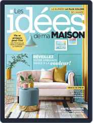 Les Idées De Ma Maison (Digital) Subscription May 1st, 2019 Issue