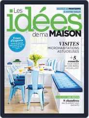 Les Idées De Ma Maison (Digital) Subscription April 1st, 2019 Issue