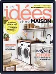 Les Idées De Ma Maison (Digital) Subscription March 1st, 2019 Issue